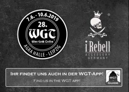 Download WGT Guide: http://www.wgt-guide.de/