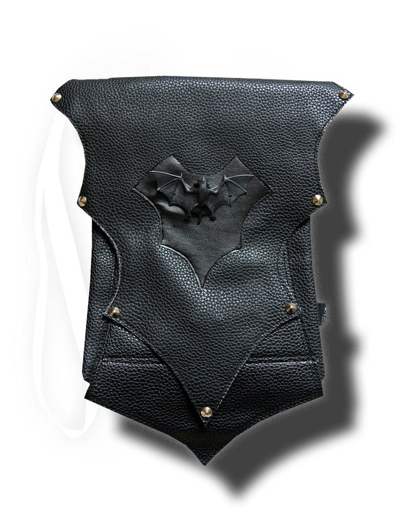 Vampire Shoulder Bag